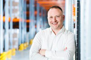 Ulmschneider Logistik & Spedition Klaus Berger (Speditionsleiter)