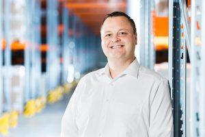 Ulmschneider Logistik & Spedition Marc Schäfer (operative Abwicklung)