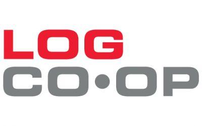 Neues LogCoop Mitglied